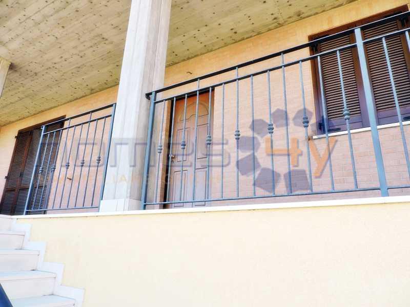 villa a schiera in vendita a montegranaro foto4-57519876