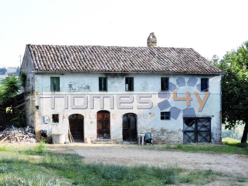 rustico casale corte in vendita a grottazzolina foto3-57519953
