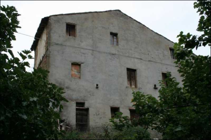rustico casale corte in vendita a comunanza foto3-57559680