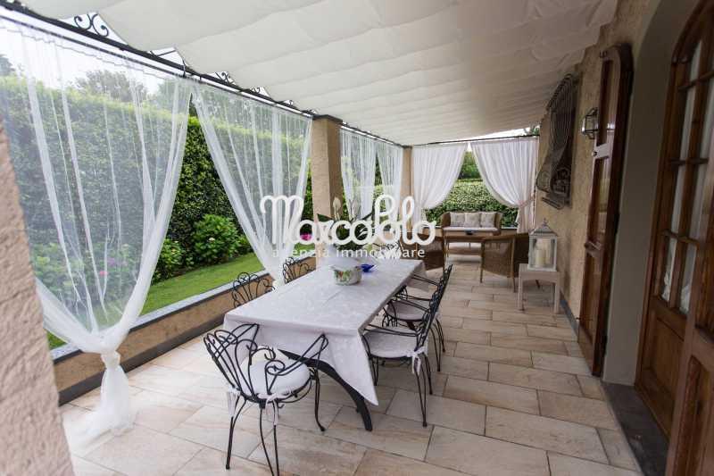 villa bifamiliare in affitto a forte dei marmi via xx settembre foto4-58041182