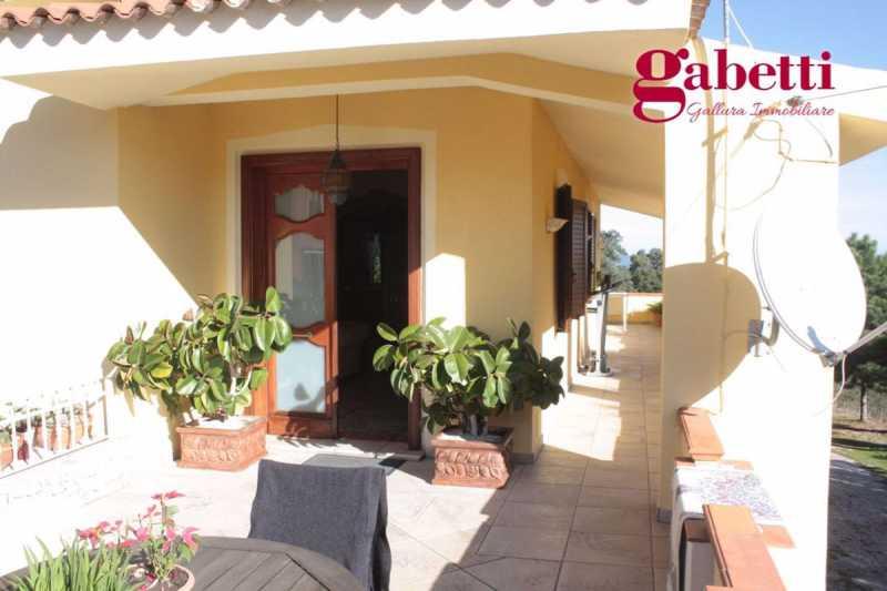 villa in vendita a tempio pausania sp136 20 foto4-59525584