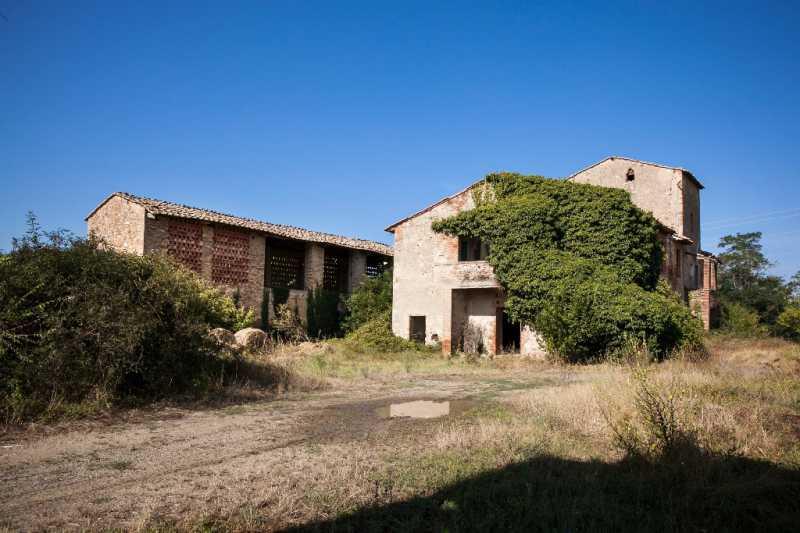 casa indipendente in vendita a casole d`elsa foto3-59943030