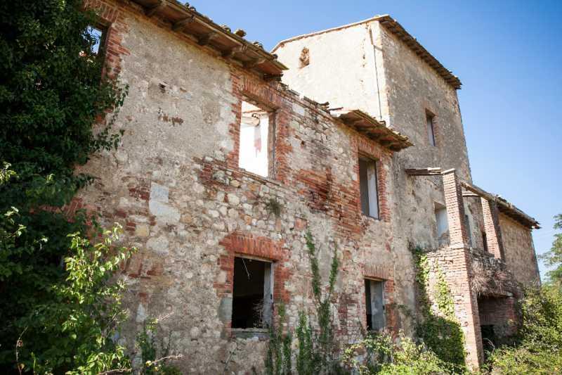 casa indipendente in vendita a casole d`elsa foto4-59943030