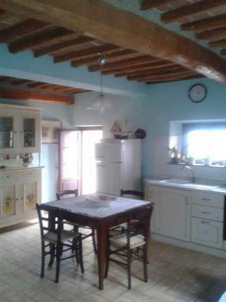 appartamento in vendita a montecatini val di cecina sassa foto4-60625060