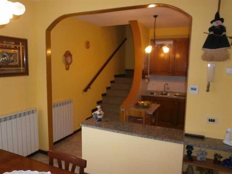 villa a schiera in vendita a mortara foto3-60642277