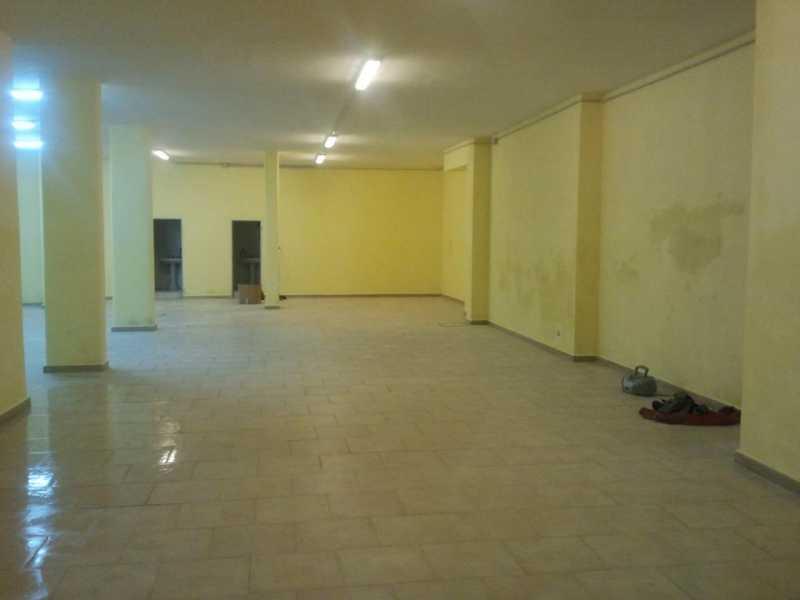 locale commerciale in vendita a quarto via consolare campana foto2-61265956