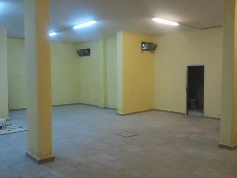 locale commerciale in vendita a quarto via consolare campana foto3-61265956