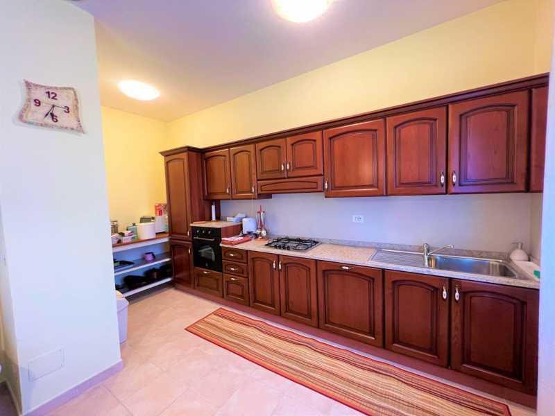 appartamento in vendita a monte urano foto2-61438325
