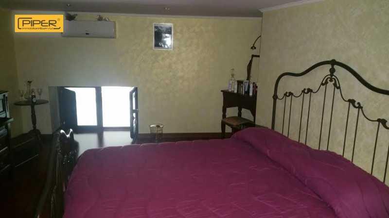appartamento in vendita a napoli napoli via francesco correra foto3-61438387