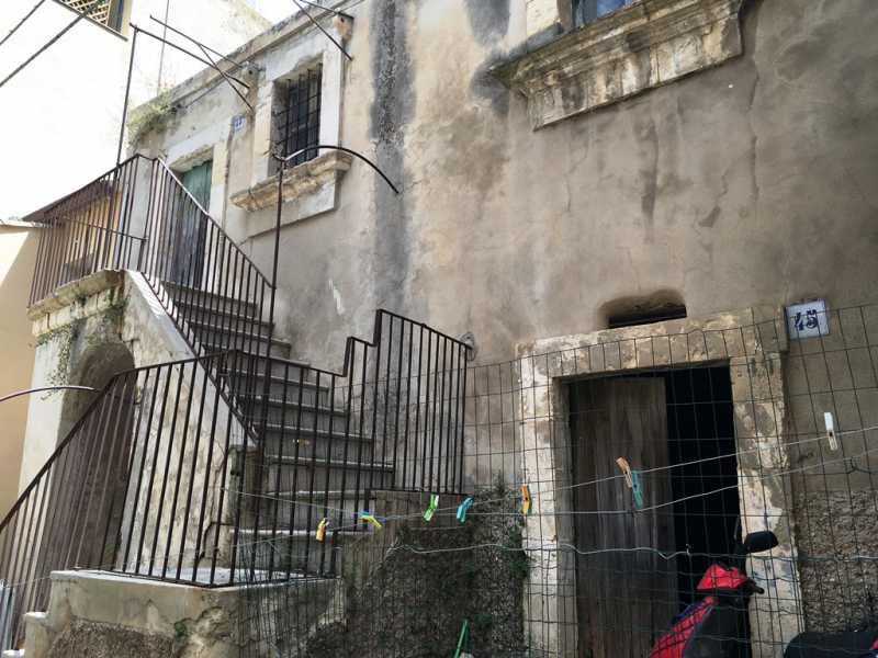casa indipendente in vendita a scicli via goldoni foto4-62219461