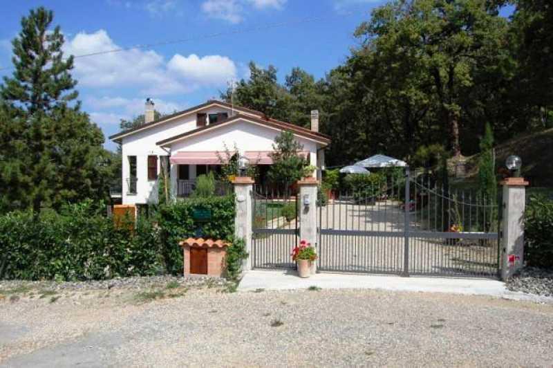 villa singola in vendita a san venanzo foto3-62758387
