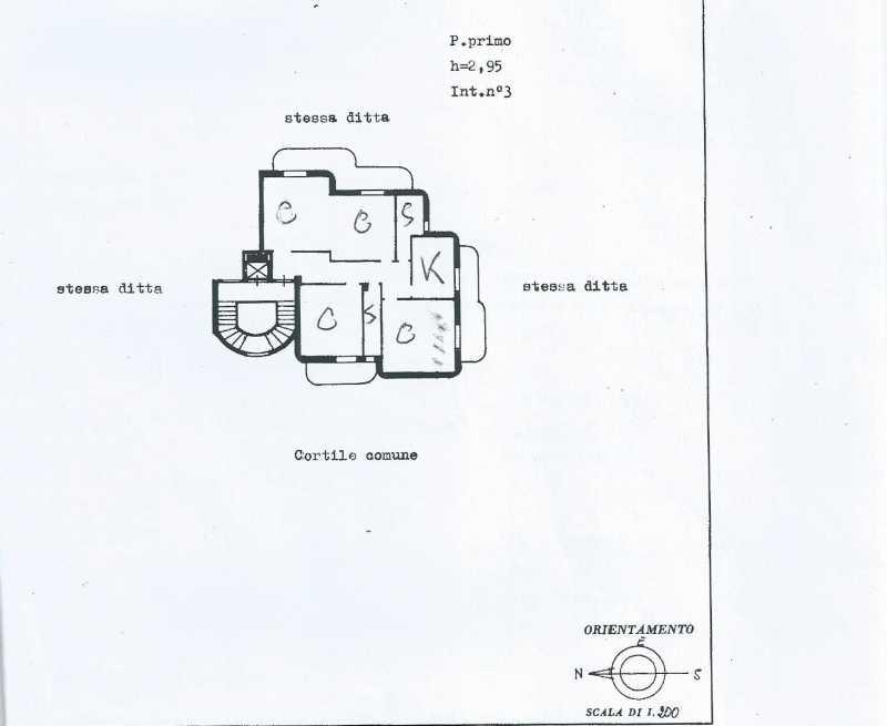 baronissi con cucina abitabile foto1-64307567