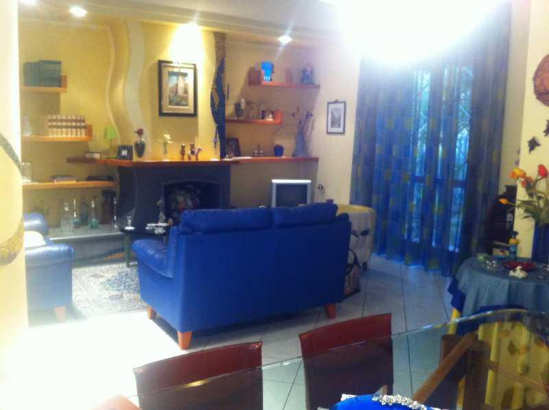 villa a schiera in vendita a baronissi foto4-64307594