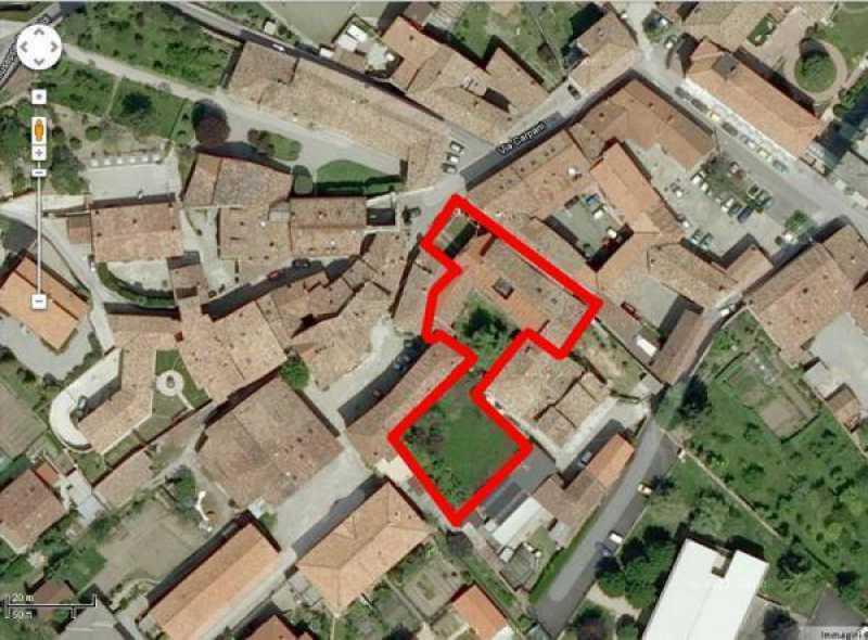 edificio stabile palazzo in vendita ad erba via carpani foto2-65066551