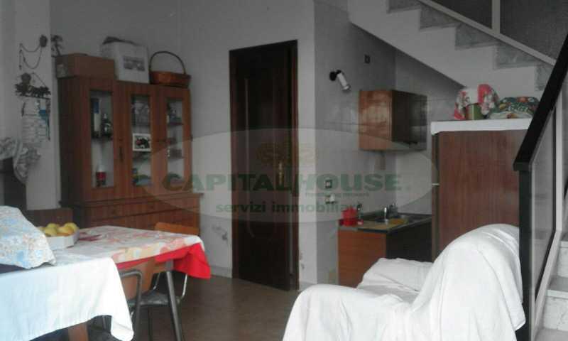 casa semi indipendente in vendita a montoro superiore via dei due principati foto3-65776111