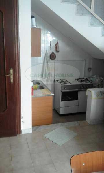 casa semi indipendente in vendita a montoro superiore via dei due principati foto4-65776111