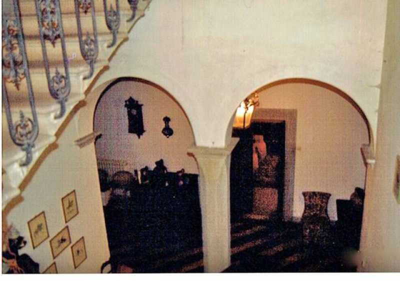 villa singola in vendita a poppi porrena foto3-66707504