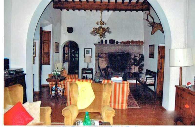 villa singola in vendita a poppi porrena foto4-66707504