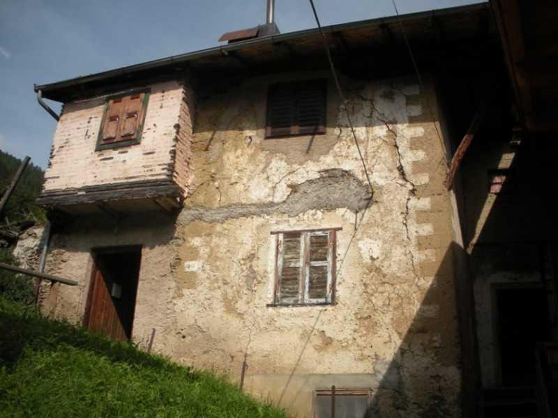 rustico casale corte in vendita a rabbi piazzola foto2-66824794