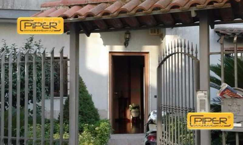 villa schiera in marano di napoli foto1-67717124