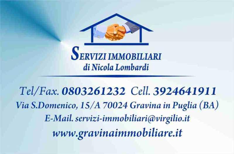 vendita terreno gravina puglia foto1-70456590