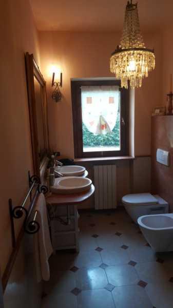 villa bifamiliare in vendita a villongo via castelmontecchio foto4-70650240