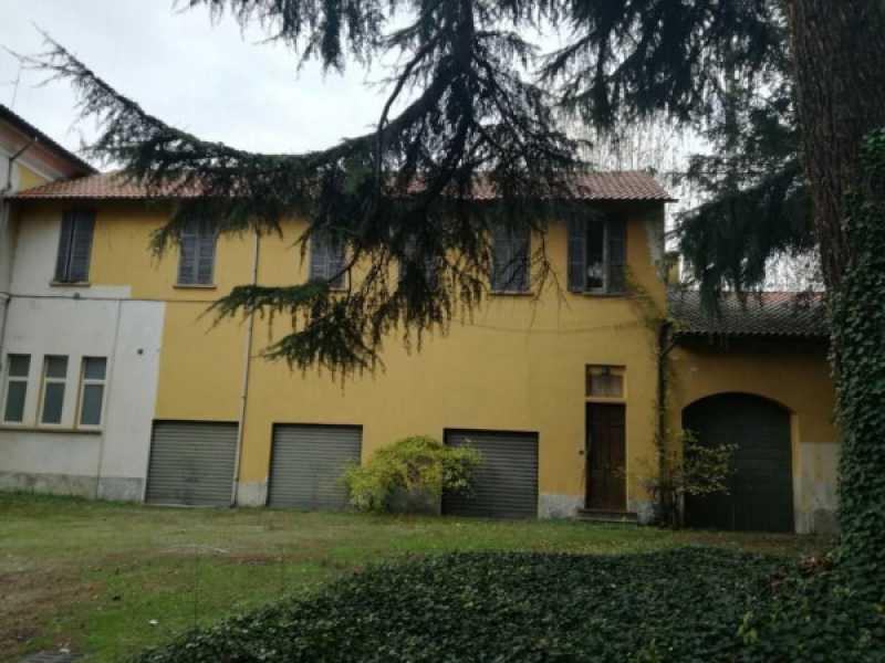villa in affitto milano 3 libero subito foto1-70670220