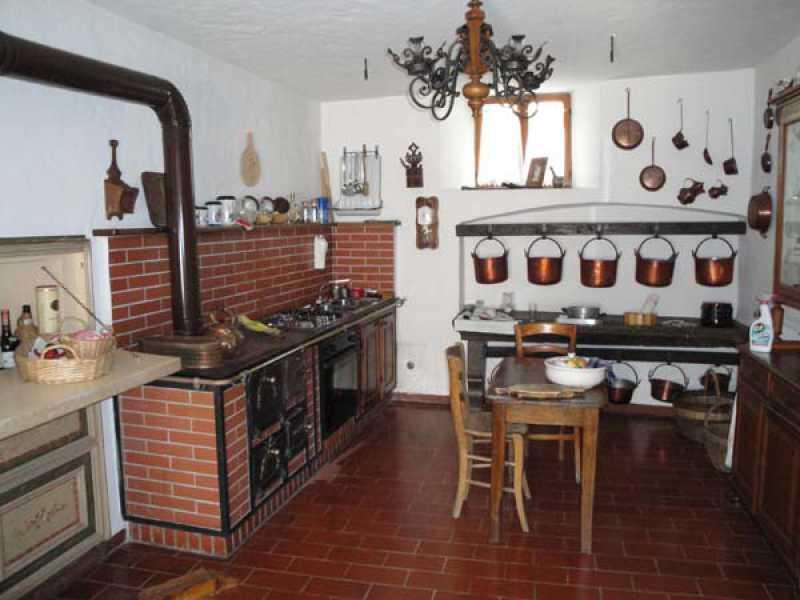 villa a schiera in vendita a socchieve via bellini foto4-70706444