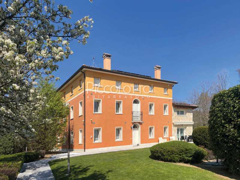 villa in vendita a bassano del grappa viale venezia foto2-71027076