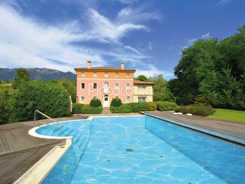 villa in vendita a bassano del grappa viale venezia foto3-71027076