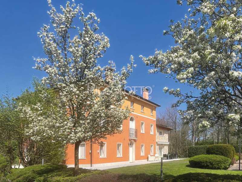 villa in vendita a bassano del grappa viale venezia foto4-71027076