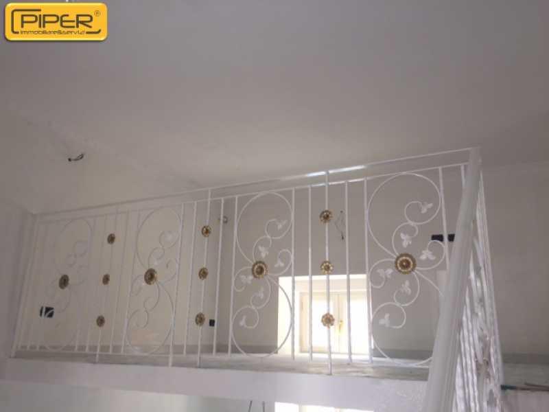 appartamento in affitto a quarto via cicori foto4-71092400