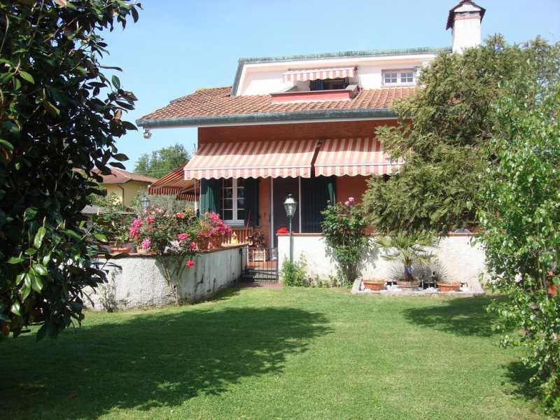 villa singola in vendita a montignoso via lago foto2-71417670