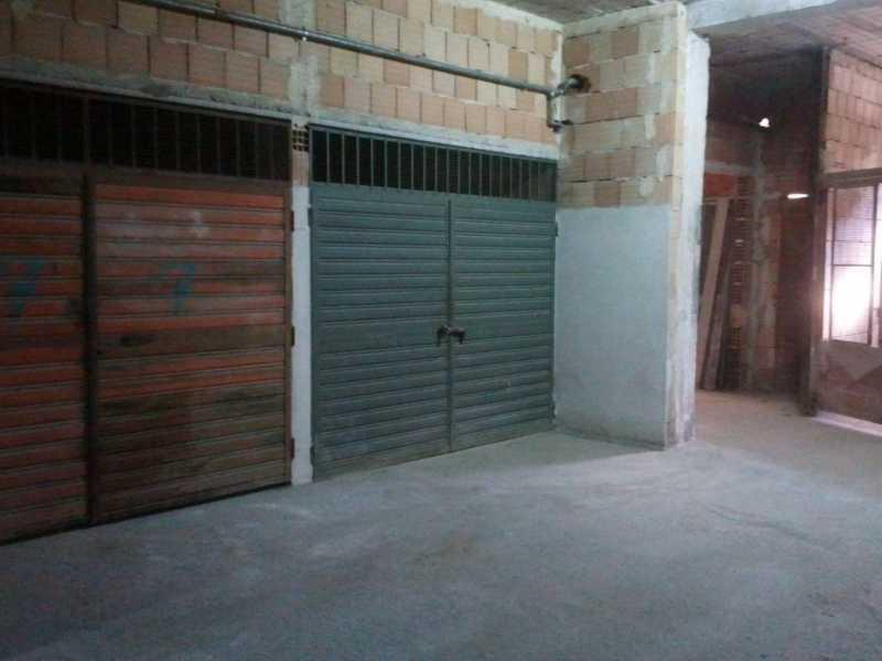 box posto auto in vendita a canosa di puglia via balilla foto2-71692800