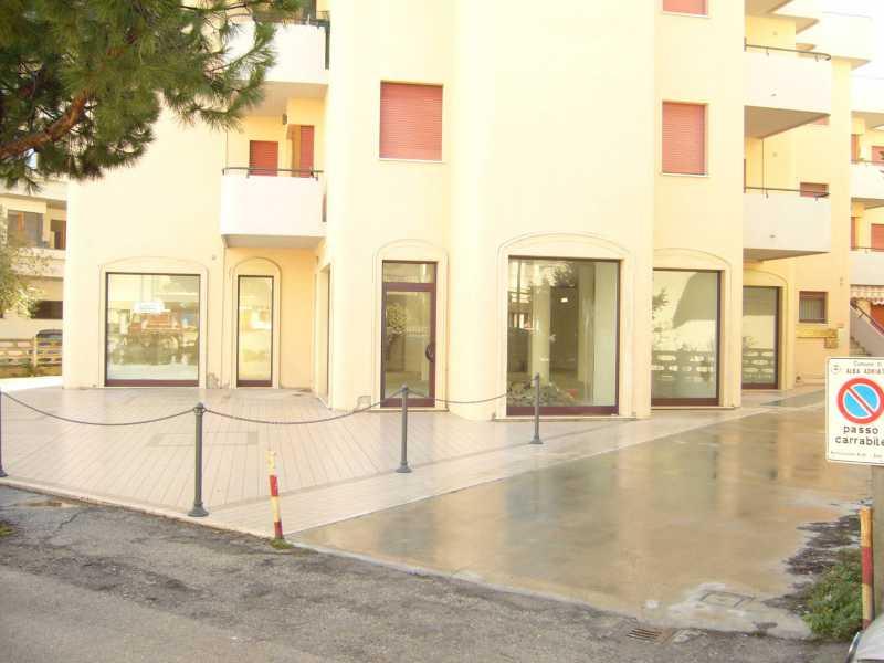 locale commerciale in affitto ad alba adriatica via mazzini foto4-72847684