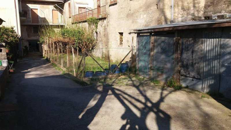 casa semi indipendente in vendita a montoro superiore via michele pironti foto3-72957237