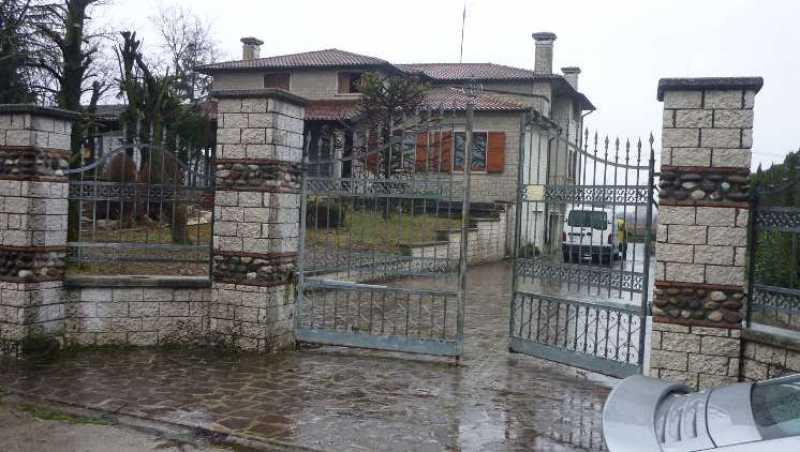 villa singola in vendita a san giorgio di mantova foto2-73149785