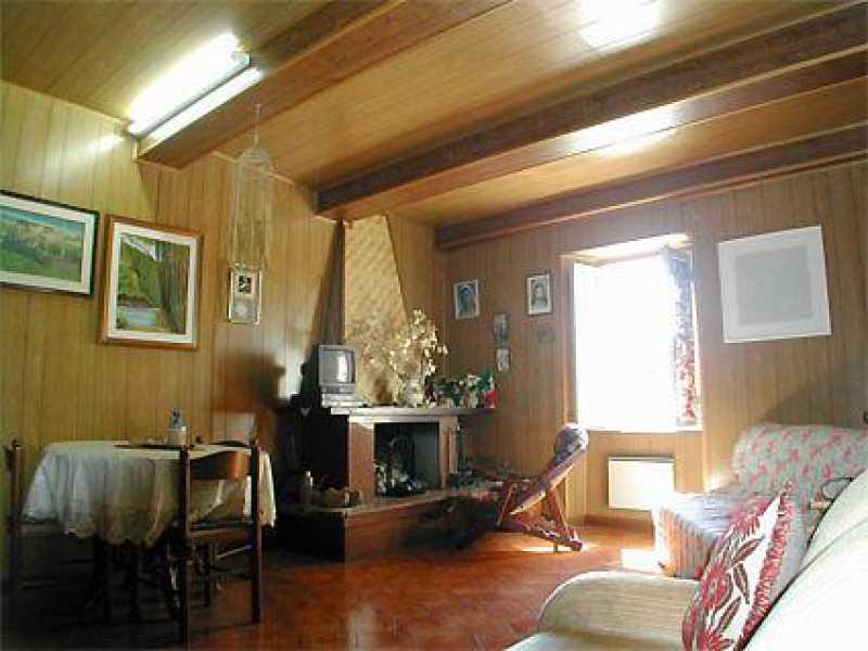 appartamento in vendita a castel del piano foto2-73152904