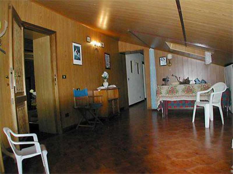appartamento in vendita a castel del piano foto4-73152904