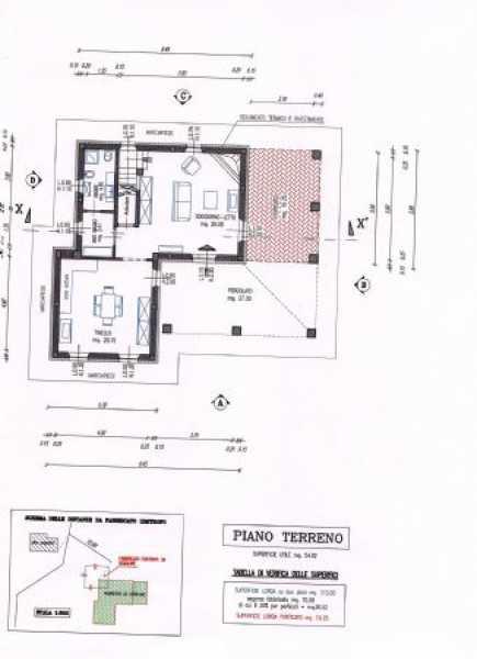 terreno edificabile in vendita a cinigiano foto2-73152930