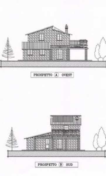 terreno edificabile in vendita a cinigiano foto3-73152930