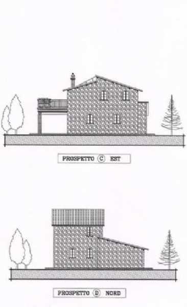 terreno edificabile in vendita a cinigiano foto4-73152930