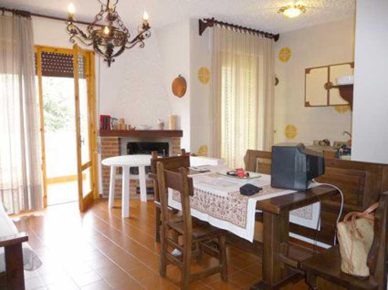 appartamento in vendita a cinigiano frazioni monticello amiata foto2-73152933
