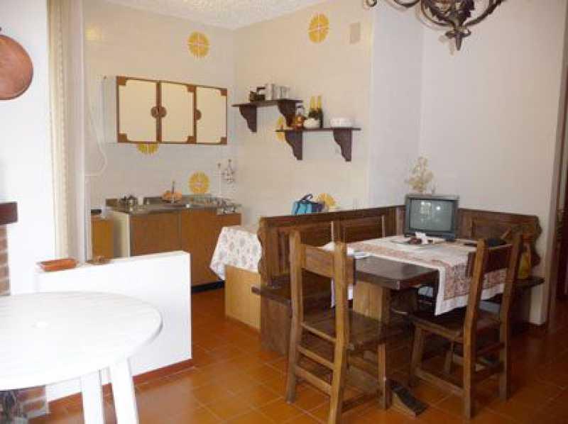 appartamento in vendita a cinigiano frazioni monticello amiata foto4-73152933
