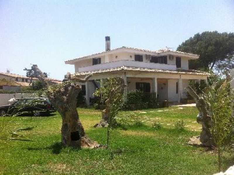 villa singola in affitto a siracusa cassibile foto3-73153540