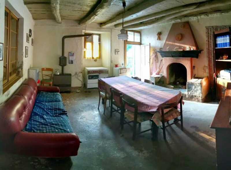 rustico casale corte in vendita a vercurago foto3-73157402