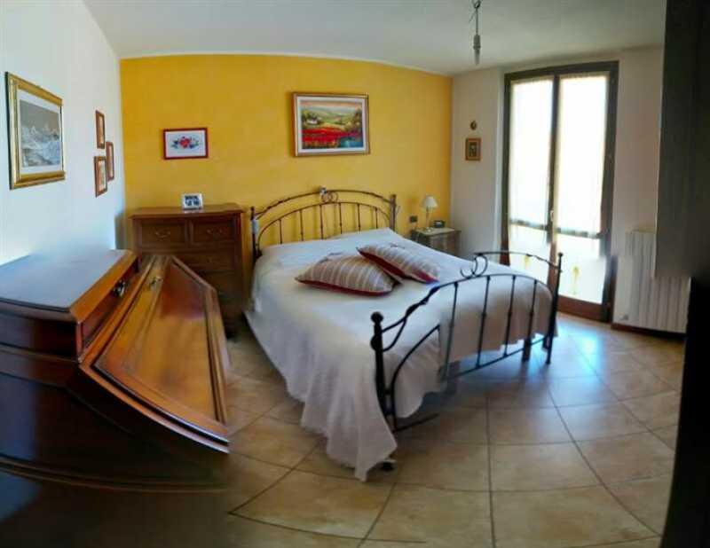 appartamento in vendita a caprino bergamasco sant`antonio foto3-73157404