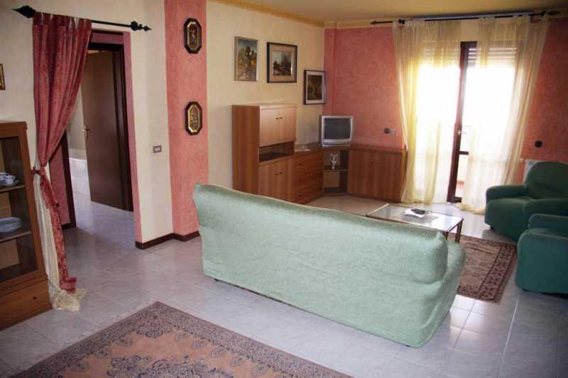 appartamento in ad arcola romito foto1-73175524