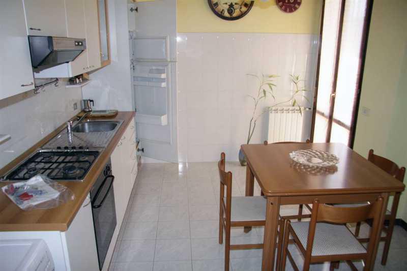 appartamento in affitto ad arcola romito magra foto4-73175524