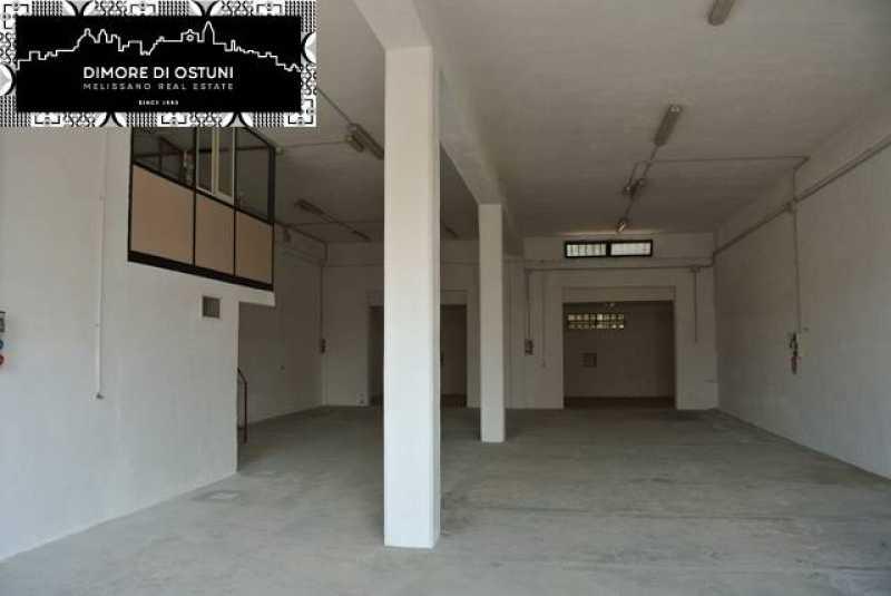 locale commerciale in vendita ad ostuni foto2-73179722